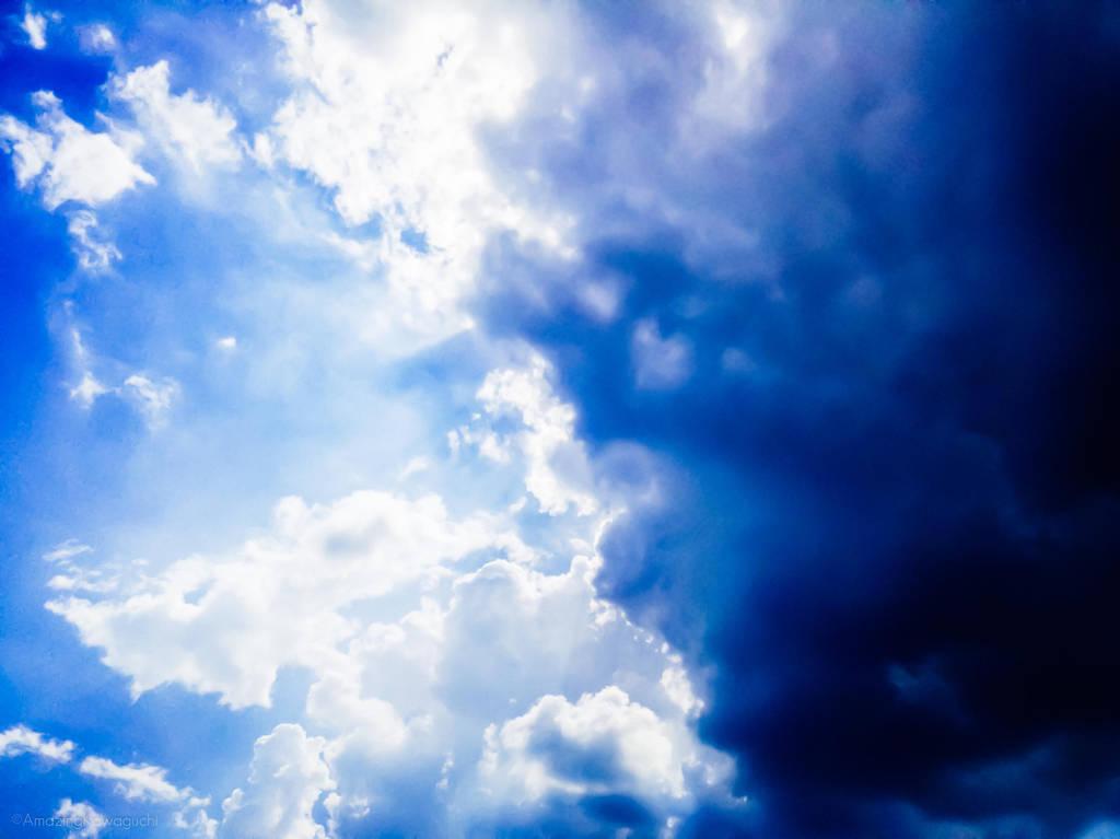 Sky Moment by AmazingKawaguchi