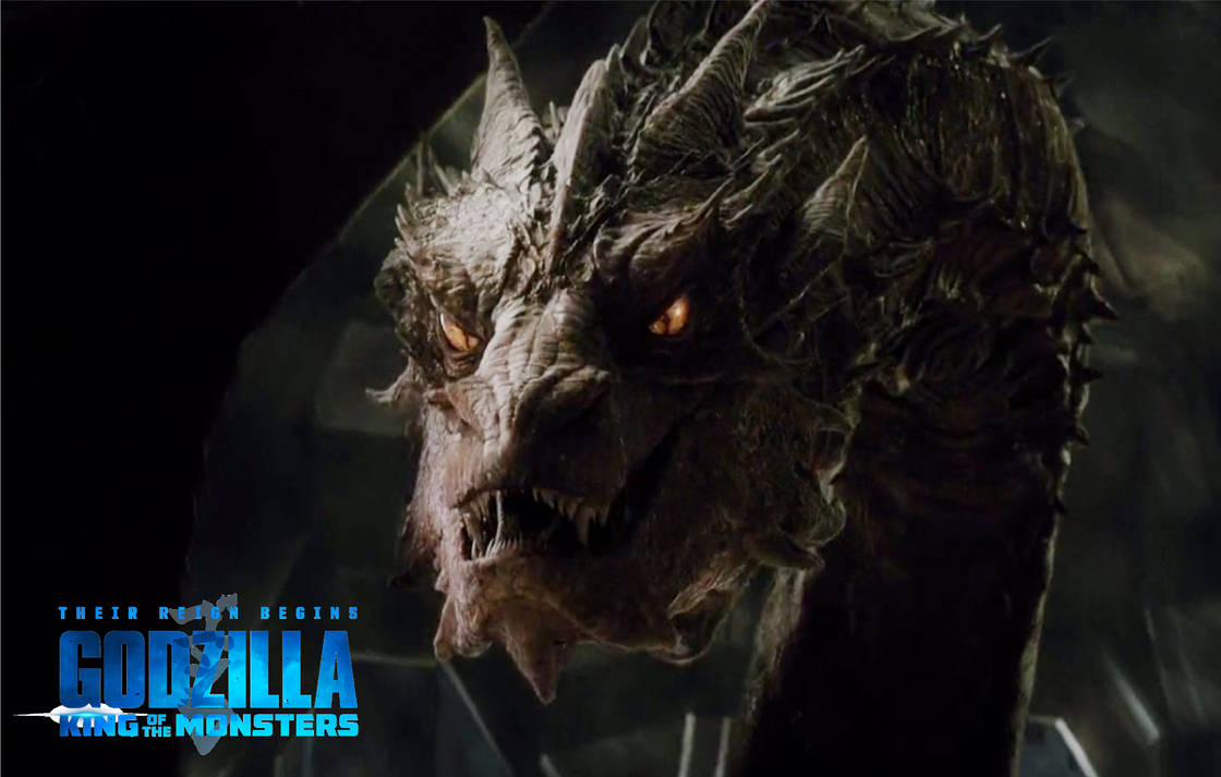 Godzilla King Of The Monsters 2019 Wallpaper 5 by ...