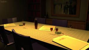 Meeting Room - Version II by razfoil