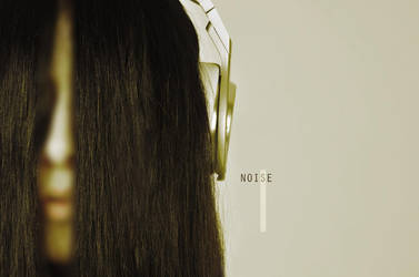 noise by Mortenn