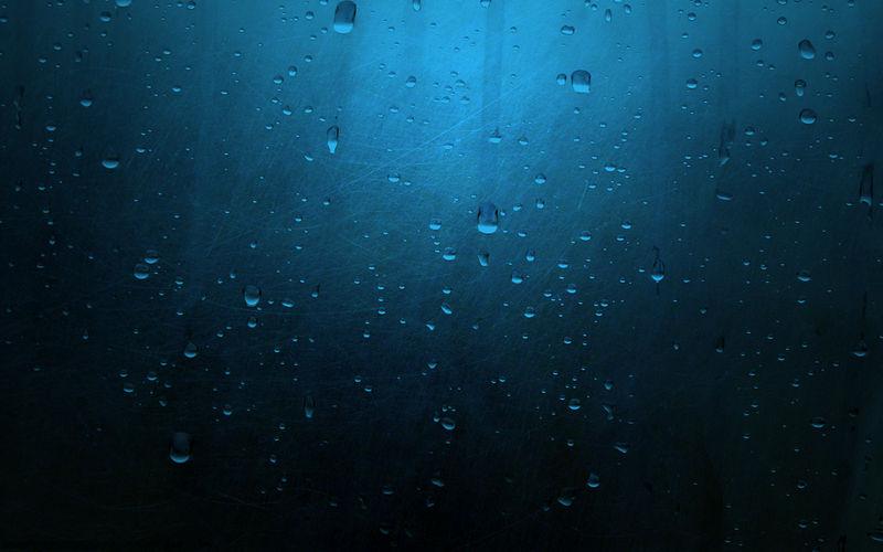 Water by Znidarsic