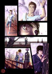 S vs S page 2 by CristianoReina