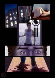 S vs S page 4 by CristianoReina