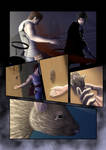 S vs S page 6 by CristianoReina