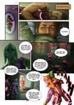 Stingray - page 7 by CristianoReina