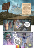 Pedoman - page 1 by CristianoReina