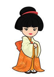 Yuko by fenlicious