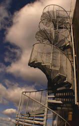 stairs XLII by dojz