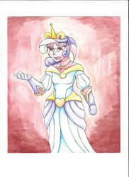 I AM Princess Cadence by MindEdge