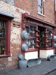 Victorian Hardware Shopfront by RayvenStock