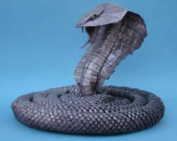 King Cobra by manilafolder