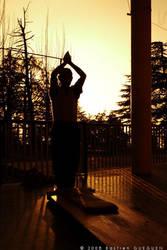 peaceful existence - part 5 by bastien-gueguen