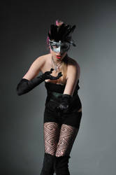 Ifigenia's Masquerade II by CrowsReign-Stock