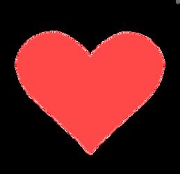 Heart Pagedoll F2U by X-Popplio-X