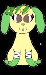 Alyssa The Bunny by X-Popplio-X