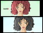 Who do you prefer? by geneforson