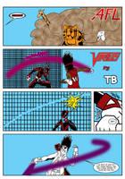 AFL: Virtus vs TB 1 by Speedslide