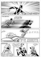 Secret Wars Chapter 11 Page 1 by Speedslide