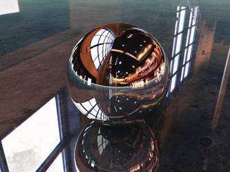 Sphere1 by OlrikV