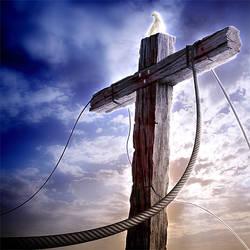 The cross of Christ by SaviourMachine