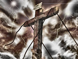 Cross by SaviourMachine