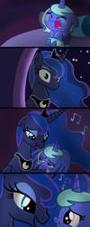 Luna's Lullaby by JustSomePainter11