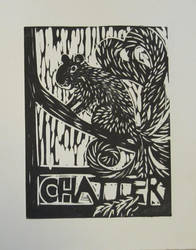 Chatter by cloutierj