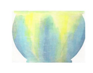 Bowl 1 by cloutierj