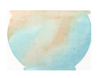 Bowl 3 by cloutierj
