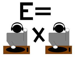 Relativity by AJChimaera
