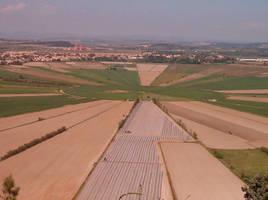 Crop Basin by AJChimaera