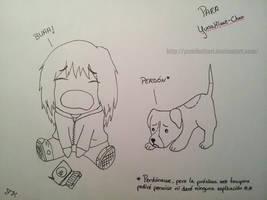 Sorry by YumiHattori