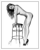 Lindsey by ArtbyJOgle
