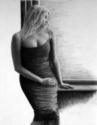 Tiff by ArtbyJOgle