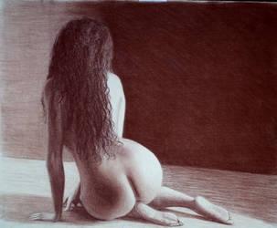 A vision of Venus by ArtbyJOgle