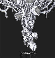 Network Cube by slyrage