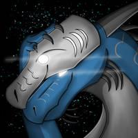 Lenny Dragon Request by Sahel-Solitude