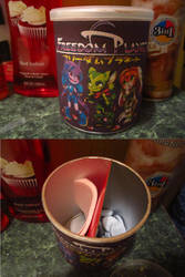 Freedom Planet Denture Kit Can by Sakura-Courage-Solo