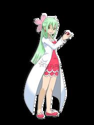 Hakone Region Professor Sakura by Neliorra
