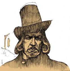 witchfinder general by maladjust