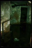 Milkland-Underground Facility by maladjust