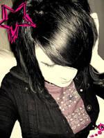 emo girl by xangelsuicidex