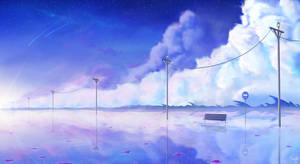 Road to Freedom by RicoDZ