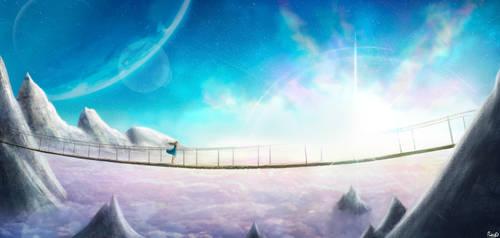 Supernova by RicoDZ