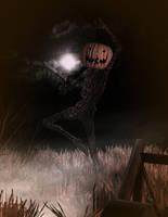 The Halloween Herald by AMDeLand-Baldwin