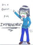 MascotEntryTime by Rishi-heart-naruto