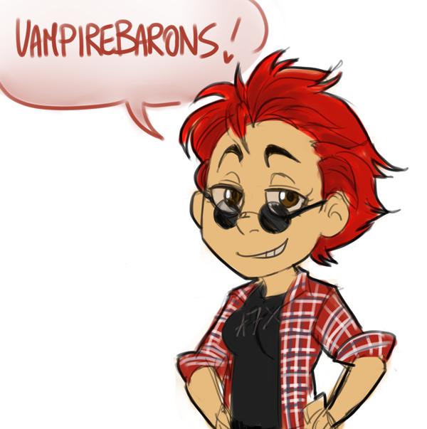 VampireBarons's Profile Picture
