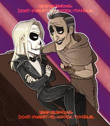 Happy Halloween 2014 II by VampireBarons