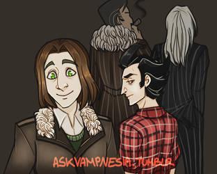 AskVampnesia 2015 by VampireBarons