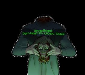 Reanimator- Giving Head by VampireBarons